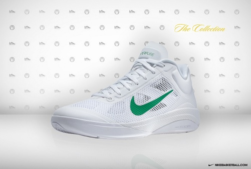 "Nike Hyperfuse Low - Rajon Rondo ""Home"" PE"