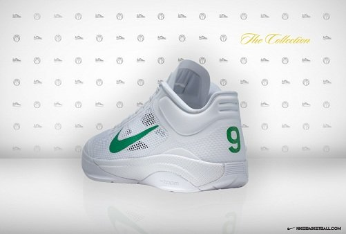 "Nike Hyperfuse Low - Rajon Rondo ""Home"" PE"