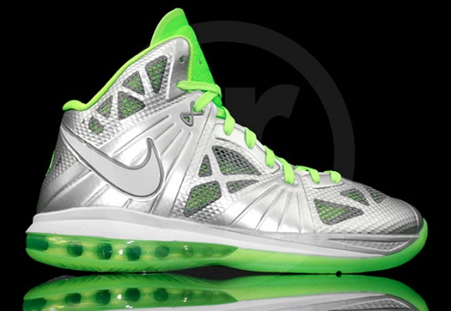 "Nike Lebron 8 P.S. ""Dunkman"" Available for Pre-Order"