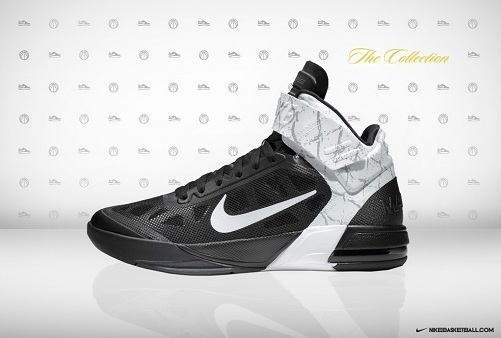 Nike Max Fly By - Eilte 8 Pack