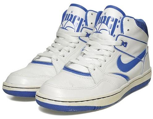 Nike Sky Force 88 Vintage - White/Varsity Royal