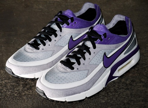 Nike Sportswear Air BW Gen II - Grey/Purple