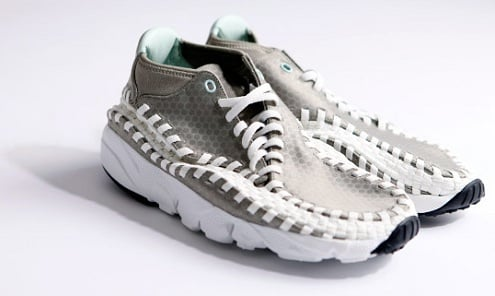 Nike Sportswear Air Footscape Woven Chukka Freemotion - 3HC Pack