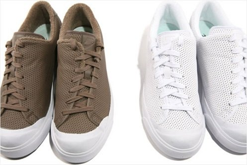 Nike Sportswear All Court Twist Perforated - Summer 2011