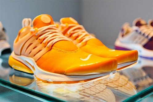 Nike Sportswear Presto - Spring/Summer 2011 Colorways
