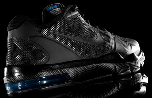 Nike Vapor TR Max - Spring 2011 Colorways