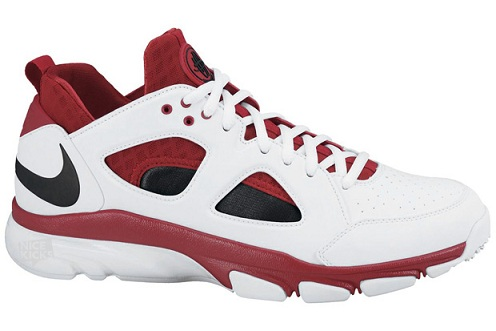 Nike Zoom Huarache Low - Spring 2011 Colorways