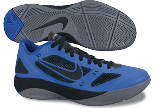 Nike Zoom Hyperfuse 2011 Low - Holiday Colorways