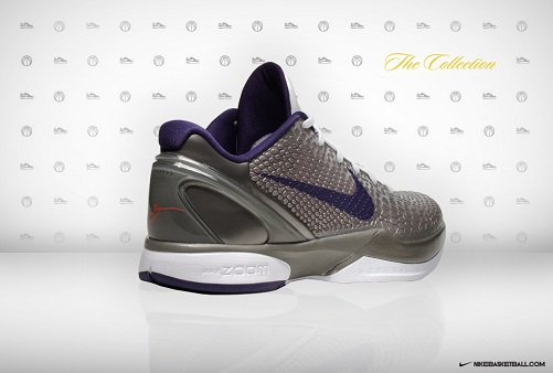 "Nike Zoom Kobe VI ""China"" - New Quality Images"