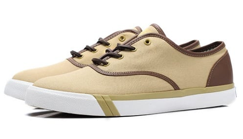 PRO-Keds Royal CVO - Washed Twill Pack