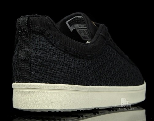 Ransom by adidas Originals Strata - Black Mesh