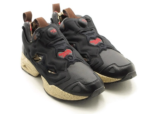"Reebok Lynjon S.T. & Insta Pump Fury - ""For Reebok"""