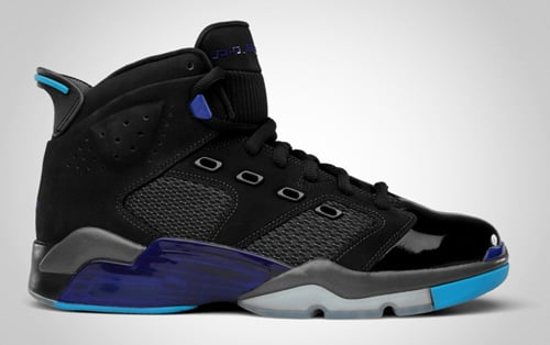 Release Reminder: Jordan 6-17-23 Black/Concord-Dark Grey-Orion Blue