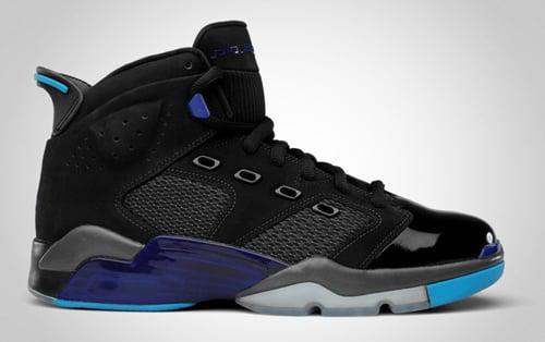 Release Reminder: Jordan 6-17-23 Black/Concord-Dark Grey-Orion Blue