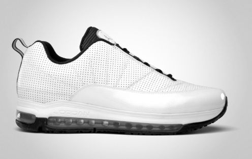 Release Reminder: Jordan CMFT Max Air 12 White/Wolf Grey-Black