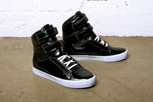 Supra Royal Collection - Spring 2011
