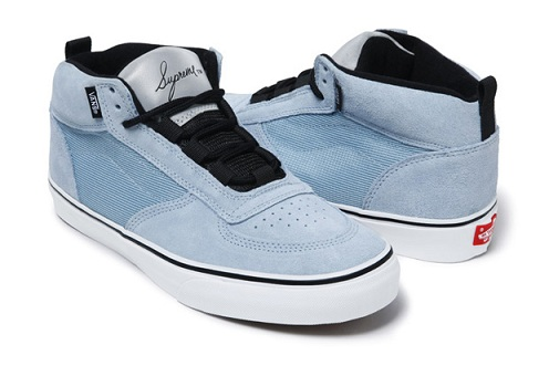 Supreme x Vans Mike Carroll - Spring/Summer 2011
