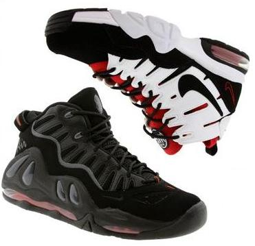 sale retailer cdfdf 3310f Nike Air Max Uptempo 97   Air Trainer Max 2 94 - Now Available ...