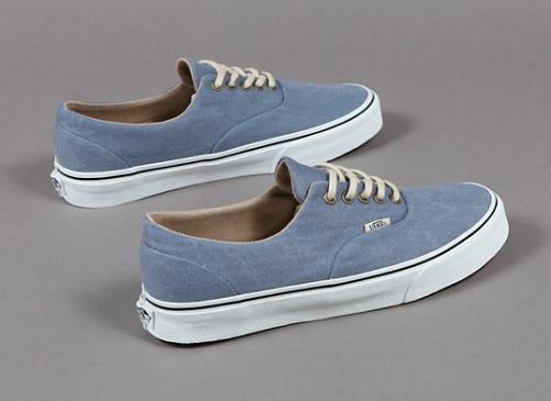 Vans California Era NS - Blue Canvas