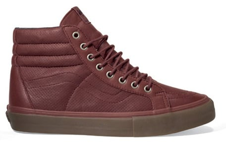 Vans Vault Sk8 Hi Reissue LX - Perforated Pack