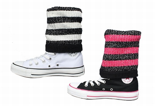 Women's Converse Chuck Taylor All-Star - Sock Rolldown