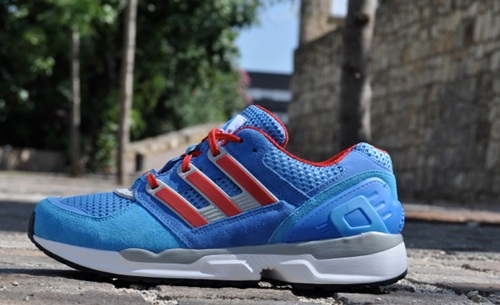 adidas EQT Support - Spring 2011 Colorways