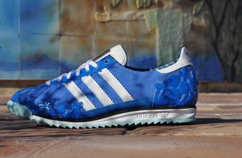 finest selection ebbf5 00009 80%OFF adidas Originals SL 72 Bluebird
