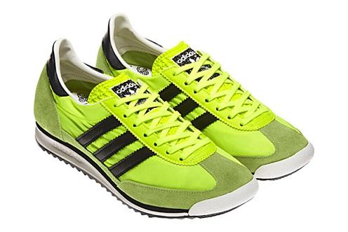 adidas Originals SL72 - Spring 2011