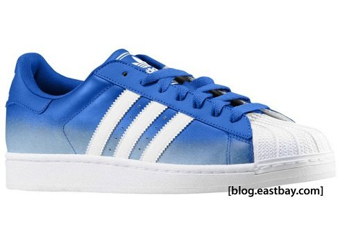 adidas Originals Superstar 2 - Fade Pack