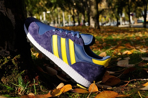 "adidas Originals ZX 380 ""Ink Lemon"""