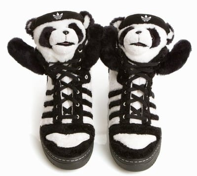 "adidas Originals by Originals JS ""Panda"" Pre-Order"