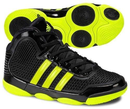 adidas adiPure - Black/Electricity
