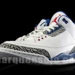 Air Jordan III (3) Retro - 'True Blue'