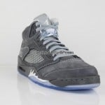 Air Jordan V (5) Retro 'Wolf Grey' - New Detailed Images