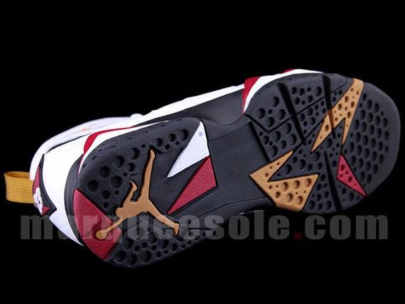 Air-Jordan-VII-(7)-Retro-'Cardinal'-New-Images-04