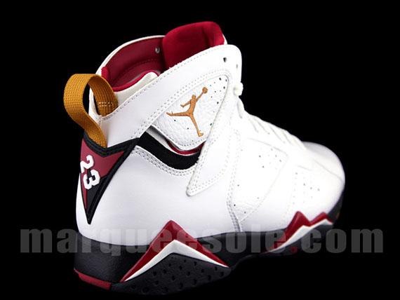 Air-Jordan-VII-(7)-Retro-'Cardinal'-New-Images-03