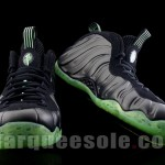 Nike Air Foamposite One Black/Electric Green – New Images