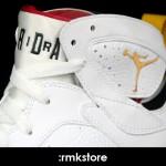Air Jordan VII (7) Retro 'Cardinal' - New Images
