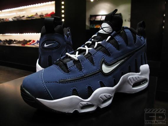 online retailer fccf4 b7344 Nike-Air-Max-NM-Pro-Blue-White-Black-