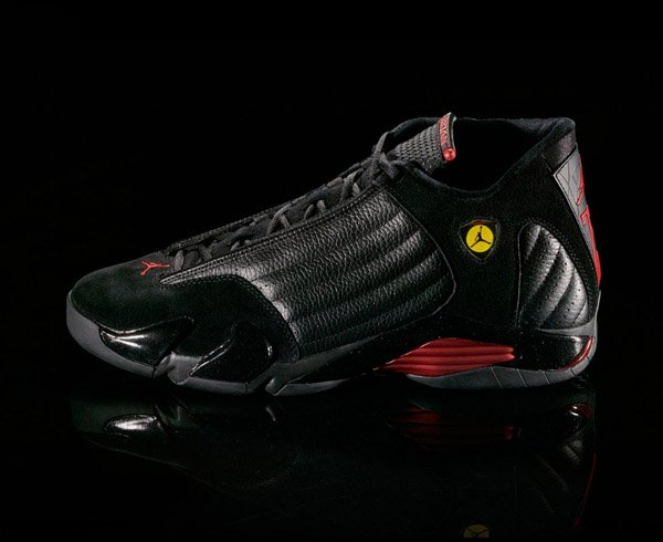 air jordan xiv retro last shot