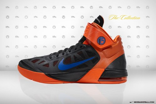 Nike Air Max Fly By – Amar'e Stoudemire PE
