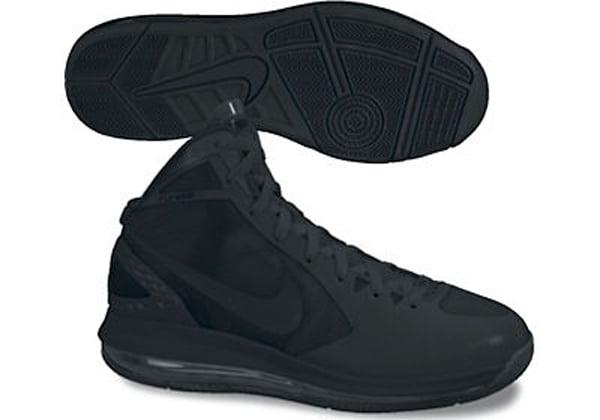 reputable site d4e3c 7982a Nike Air Max Hyperdunk 2011 - Holiday 2011 | SneakerFiles