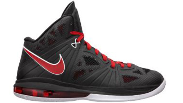 lebron 8 ps colorways. images Nike LeBron 8 P.S.