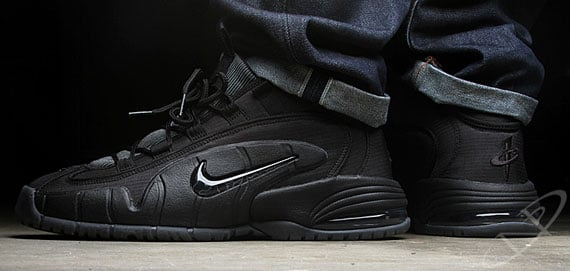 info for e0b12 482f6 Nike Air Max Penny 1 –  Ripstop