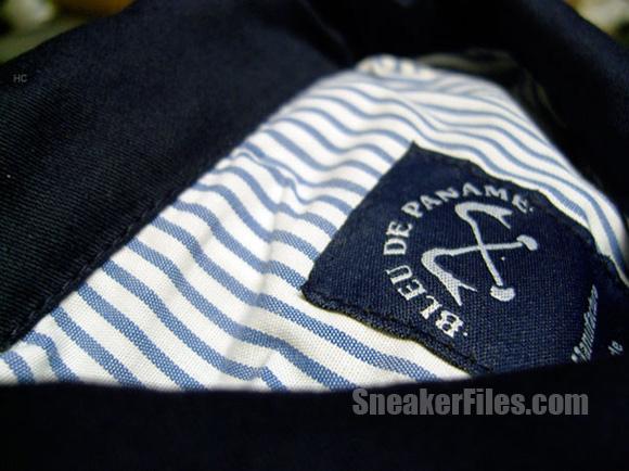 PF Flyers x Bleu De Paname Rambler High Relaunch
