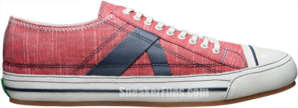 PF Flyers Number 5 Spring 2011