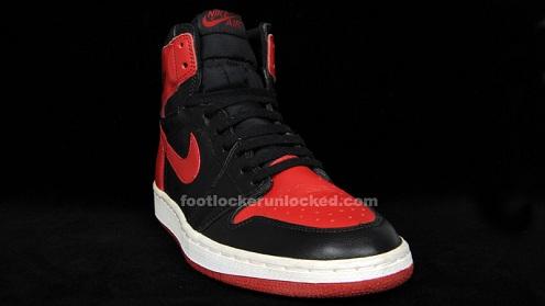 A Look Back  Air Jordan Retro I (1)