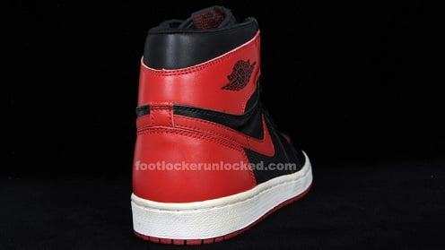 "A Look Back: Air Jordan Retro I (1) ""Banned"""