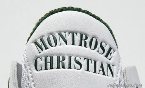 Air Jordan 2011 - Oak Hill & Montrose Christian PEs