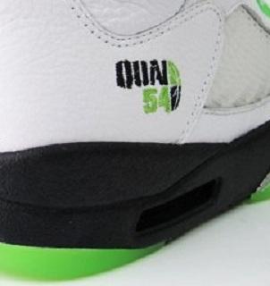 Last years Jordan Brand Quai 54 release were added to the Jordan Team ISO   Air  Jordan ... 1a9221272